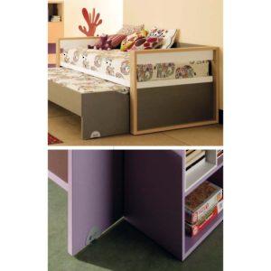 roulette zama pour meuble en panneau 80940 quincaillerie onward. Black Bedroom Furniture Sets. Home Design Ideas
