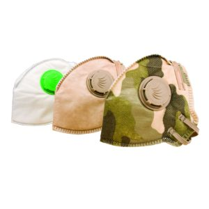 Pocket Dust Masks