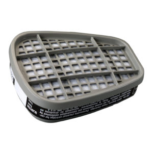 3M Organic Vapor Cartridge, 6001