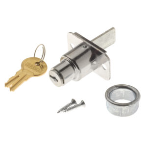 Identical Key Lock for Sliding Door