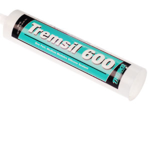 Tremsil® 600 Silicone Sealant