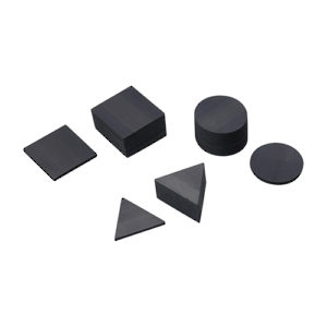 Assorted Shape Flexible Magnets