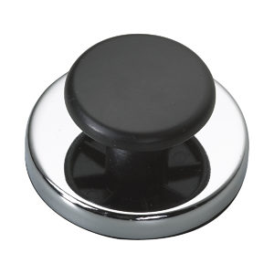 Round Magnetic Base with Handle