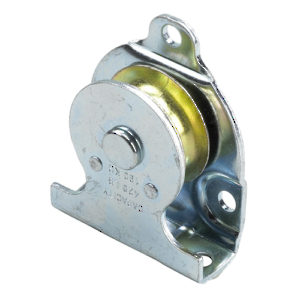 Wall/Ceiling Mount Single Pulley