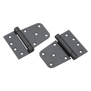 Self-Closing Rectangular T-Hinge Set