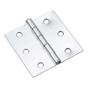 "2-1/2"" Mortise Butt Hinge"