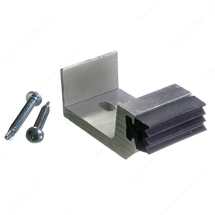 Heavy Duty Door Stopper To Assist With Door Positioning   C 100HD   Onward  Hardware