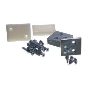 "Come-Along Kit for 1-3/8"" Door"