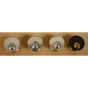 Short Cylinder for Privacy Lock