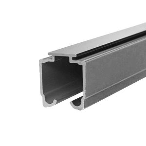 U21 Single Aluminum Top Carrier Track