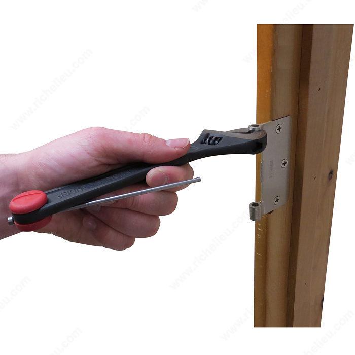 Knuckle Bender Hinge Tool Onward Hardware