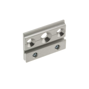Top Bracket Plate for Single Top Track