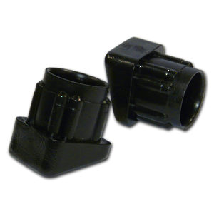 Polypropylene Square Insertion Glides