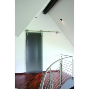 Spider - Wall Mount Sliding System for Glass Doors