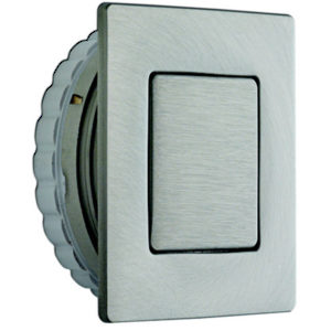 Magnetic Square Pull Handle