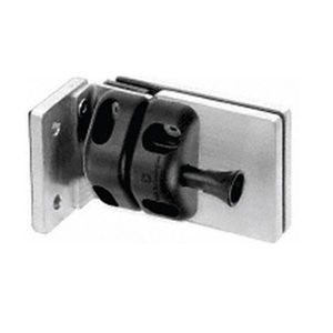 Wall / Square Post Mount Gate Latch