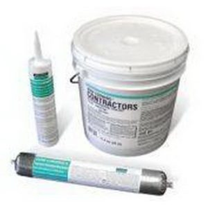 Dow Corning® Contractors Weatherproofing Sealant