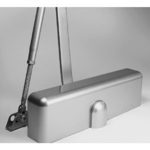1700 Series Power Adjustable Door Closer