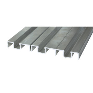 Floor Guide Track for Doors - C-202