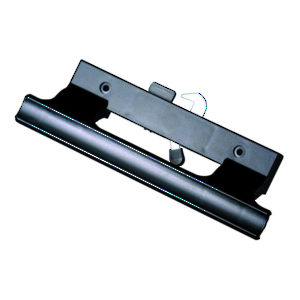Inside, Medium Profile, Hook Style Patio Door Handle