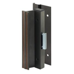 Clamp Style Patio Door Handle Set Onward Hardware