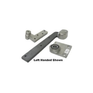 Rixson 0147 Offset Pivot Set