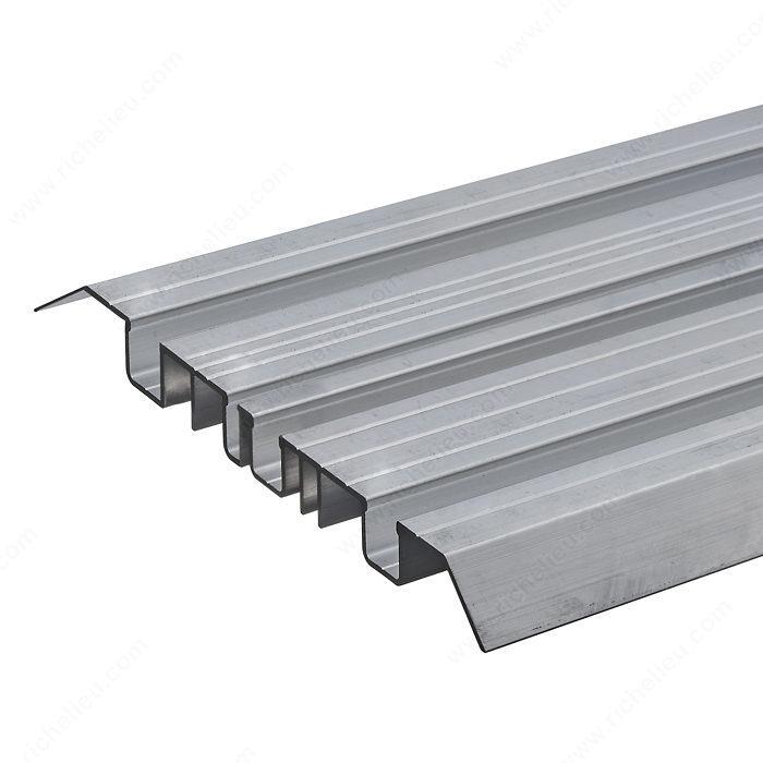 Rail De Guidage Au Plancher Pour Portes C 238 S