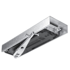 RTS88 Series Overhead Concealed Door Closers