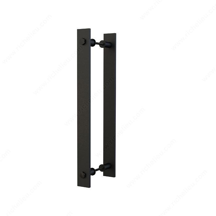 barn door hardware amazonca black pull handles decorative amazon handle rustic