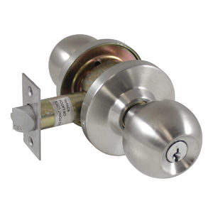 Cylindrical Knob - EA Series