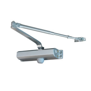 1036 Series Adjustable Power Door Closer