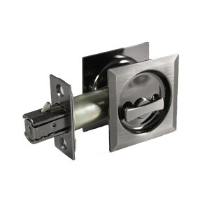 Pocket Door Pull - Square