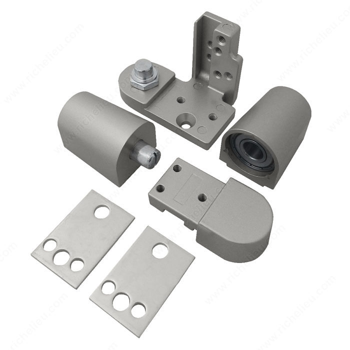 Kawneer Style Door Pivots Onward Hardware
