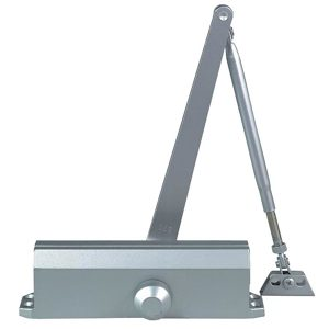 Commercial Door Closer with Backcheck