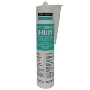 Dow Corning® Silicone Insulating Glass Sealant
