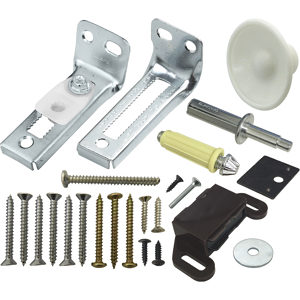Pivot Door Hardware Kit