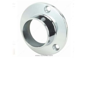 "1 5/16"" Closed Round Support - Screw Mount"