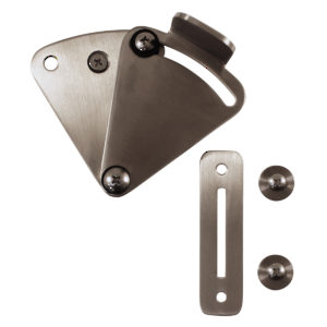 Sliding Barn Door Lock