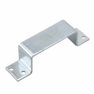 Closed Brackets for Safety Bar