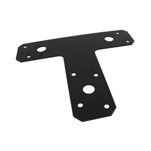 "1-1/2"" T-Shaped Mending Plate"