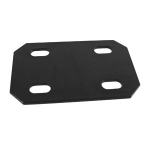 Slightly Adjustable Mending Plate - 4 Corner Holes