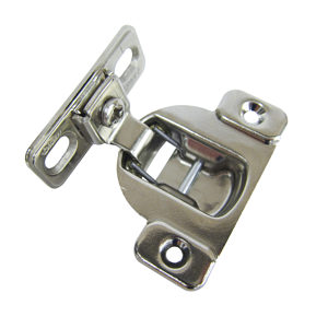 One-piece COMPACT Hinge 38A - 110°