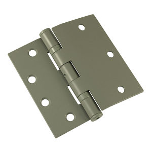 "11.43 cm (4-1/2"") Half Surface Hinges"
