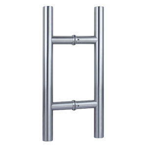 "1 1/4"" (32 mm) Diameter Back-to-Back Ladder Handle"