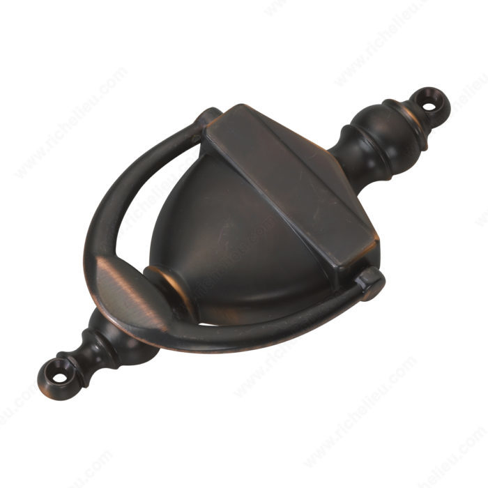 Oil-Rubbed Bronze