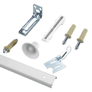 Bi-Fold Door Hardware Kit