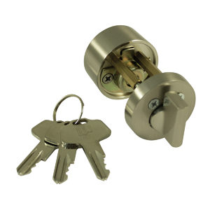 Entrance Cylinder for Panasonic Lockset