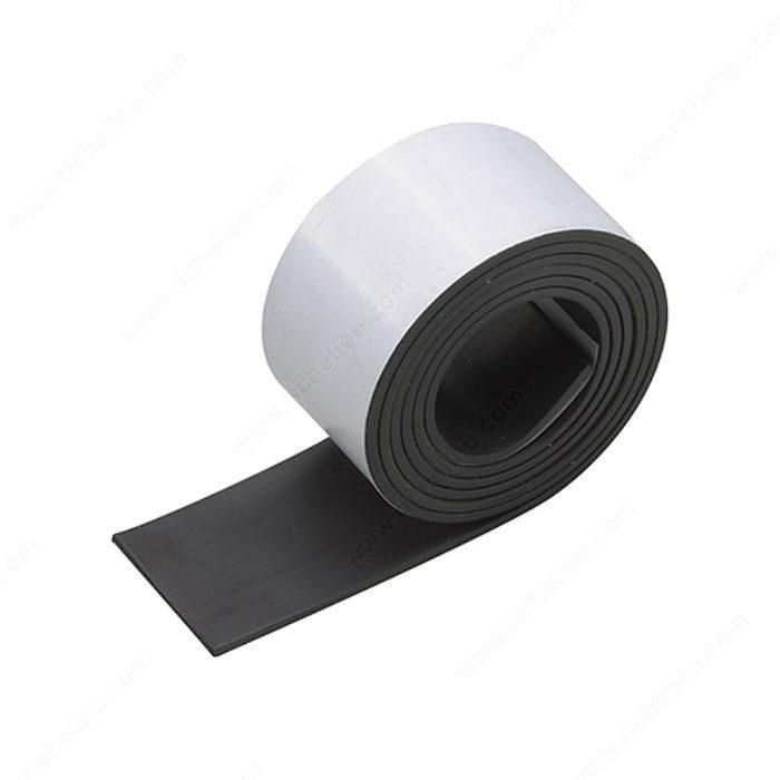 ruban magn tique large endos adh sif quincaillerie onward. Black Bedroom Furniture Sets. Home Design Ideas