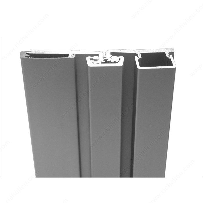charni re continue engrenage pleine surface en. Black Bedroom Furniture Sets. Home Design Ideas