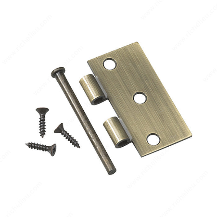 3 half hinge for full mortise combination square corner type rh onwardhardware com